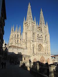 Viaje Burgos-Bilbao-Santander