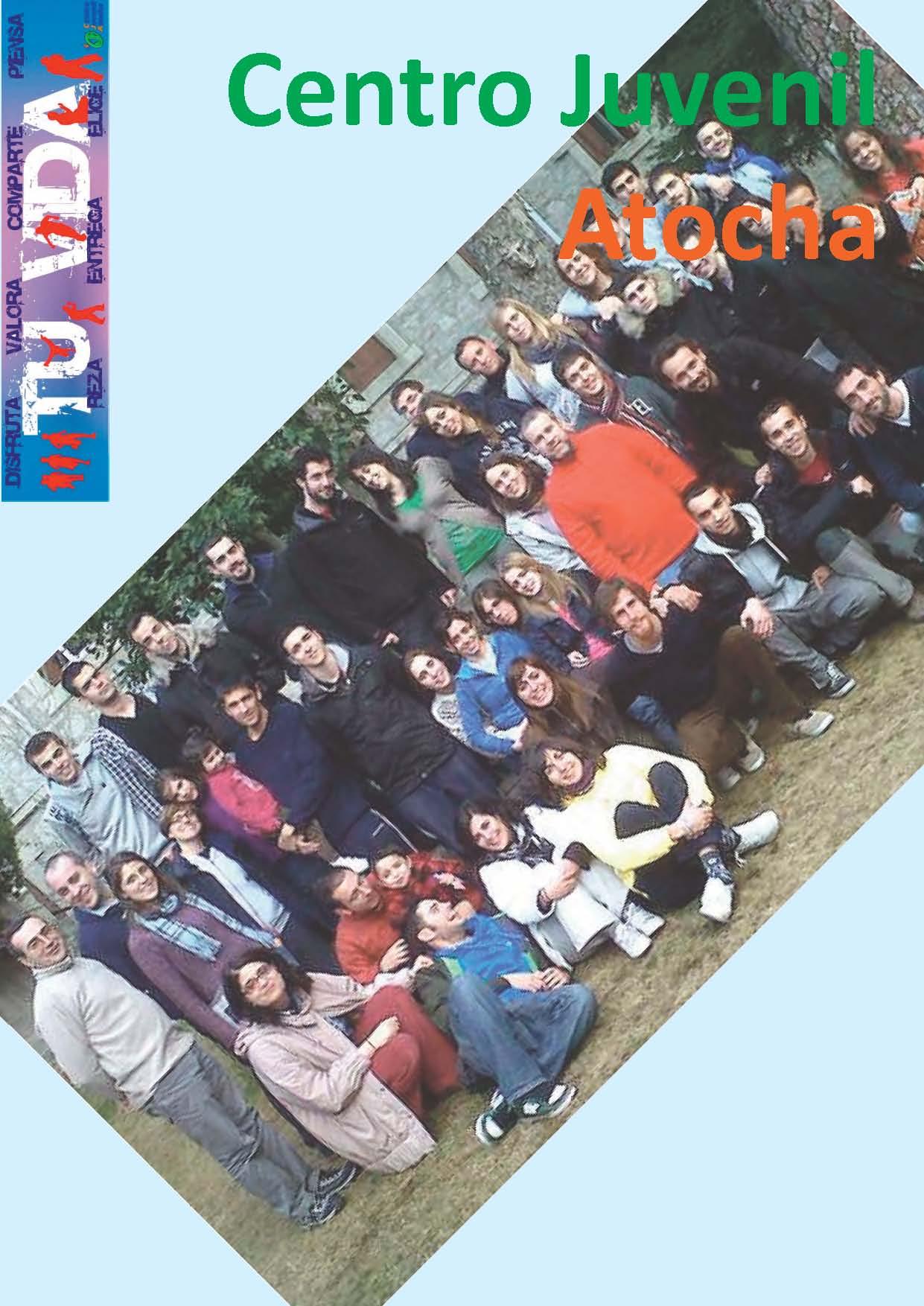 Revista del CJA n.2