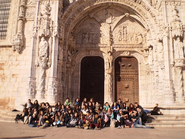 Fotos Viaje Mérida-Lisboa