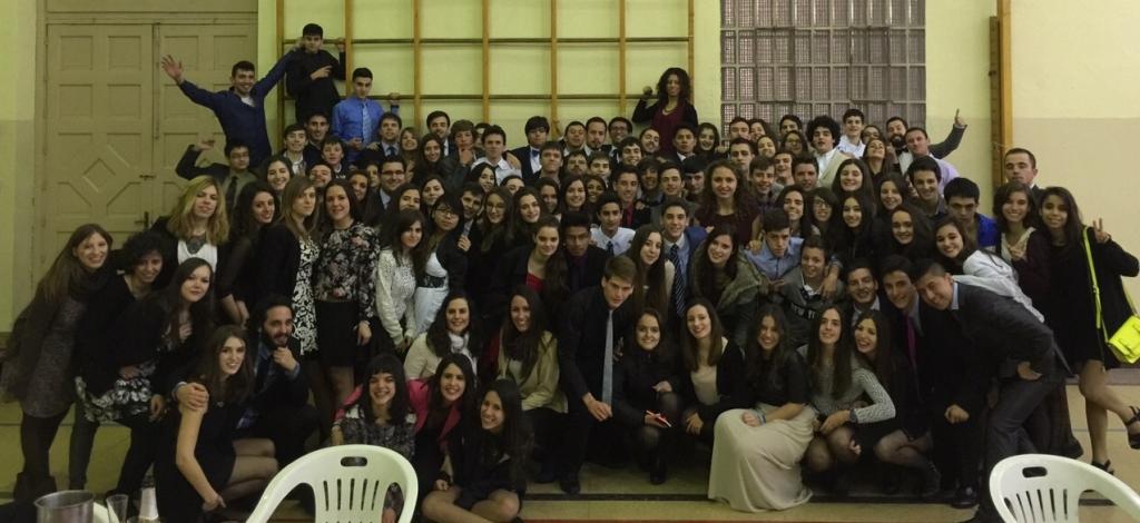 FOTOS Día de Don Bosco en el Centro Juvenil