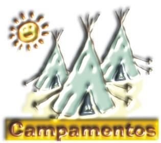 INFORMACIÓN CAMPAMENTOS (equipaje, horarios…)