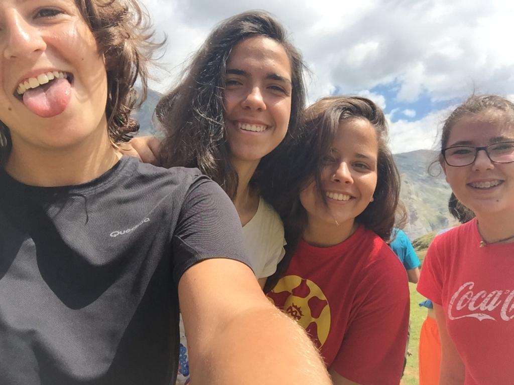 Fotos Campamento Párzán 2015