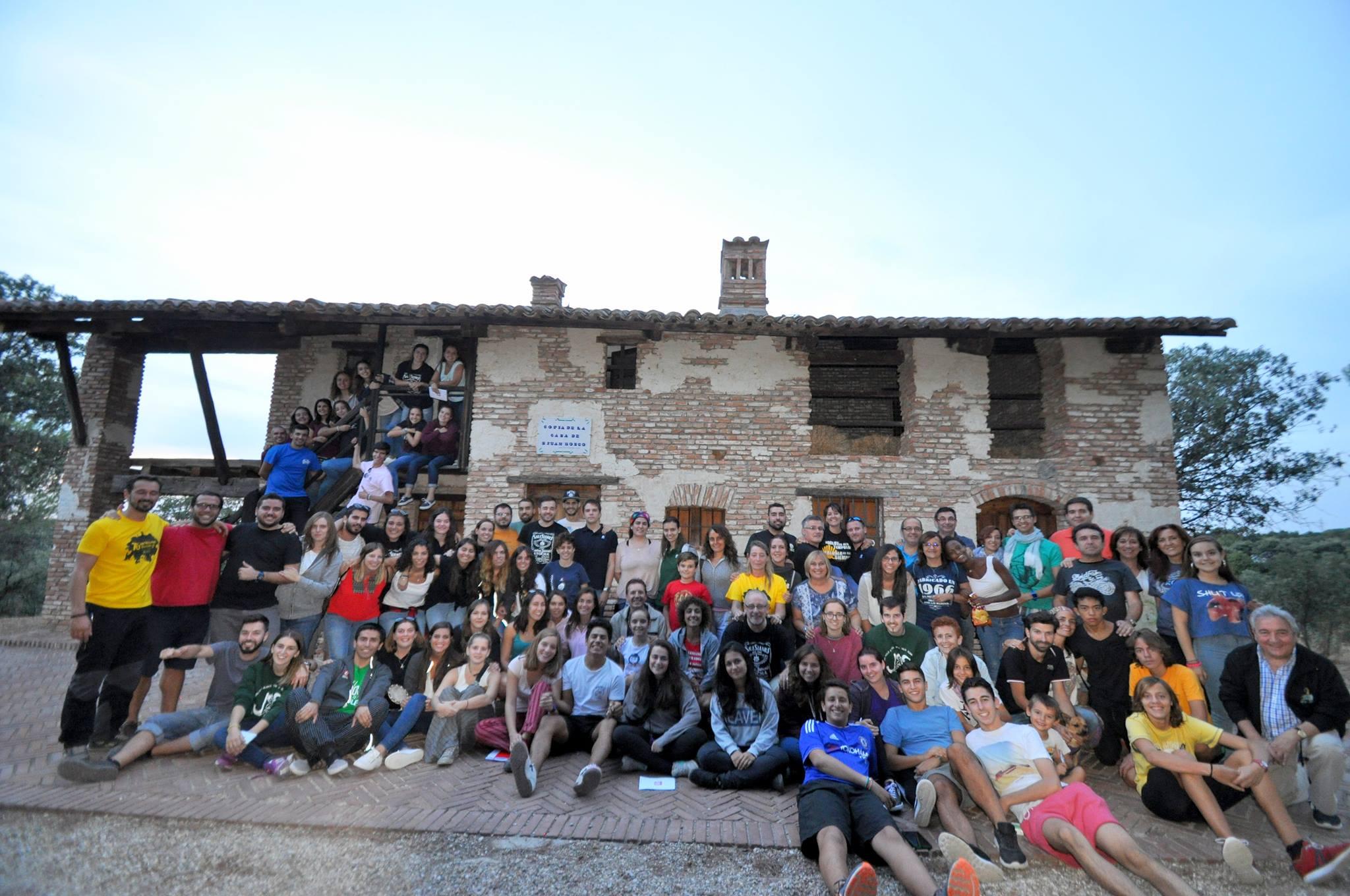 INICIO DE ACTIVIDADES curso 2016-2017