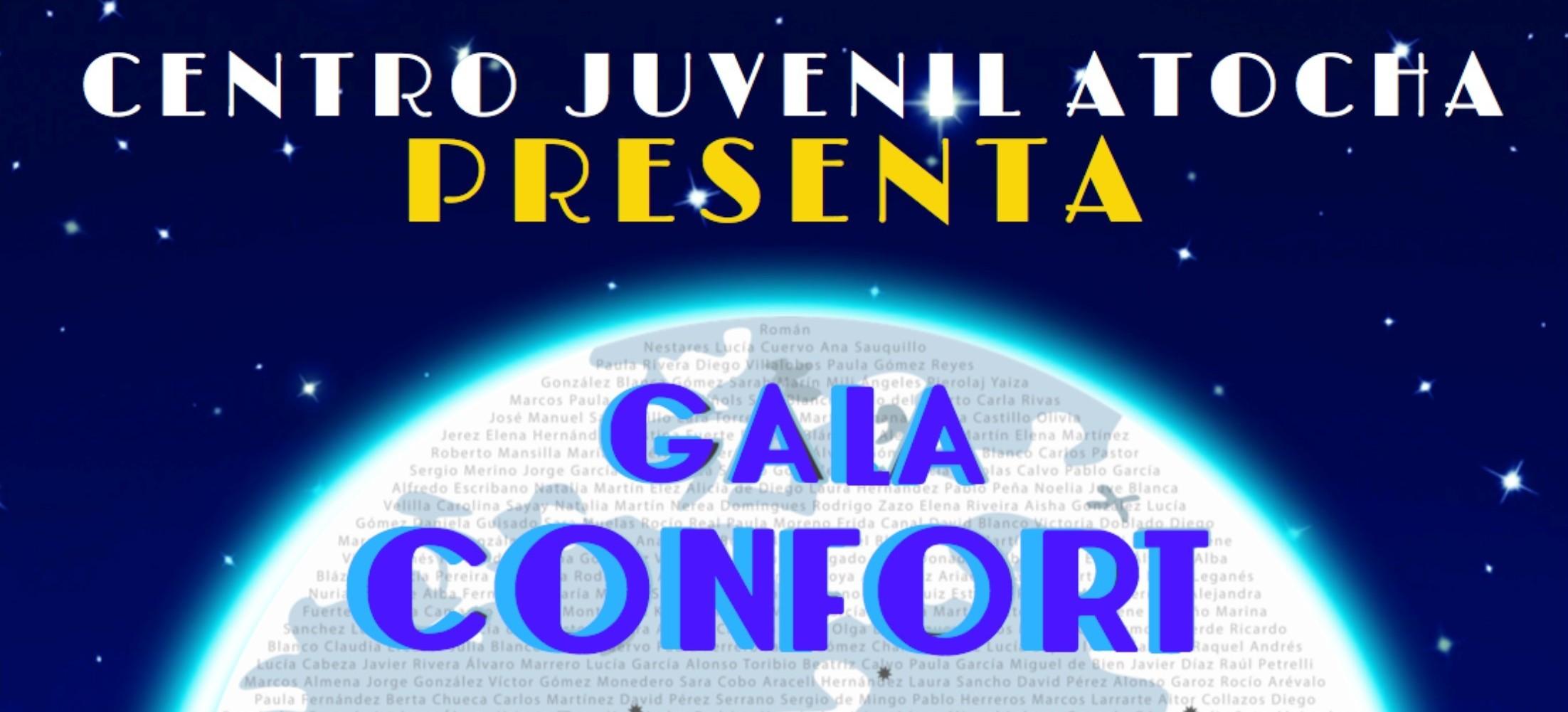GALA CONFORT